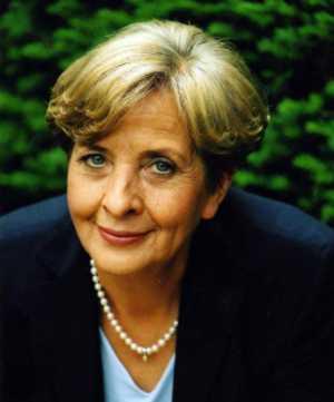 Landtagsabgeordnete Ingrid Klopp
