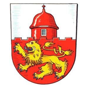 Flecken Brome - Wappen