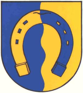 Gemeinde Bergfeld - Wappen