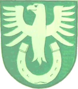 Gemeinde Ehra-Lessien - Wappen