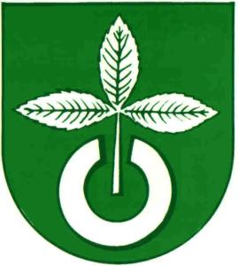 Gemeinde Rühen - Wappen