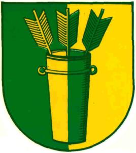 Gemeinde Tülau - Wappen