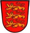 Wappen La Guerche