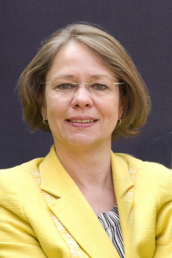 Samtgemeindebürgermeisterin Manuela Peckmann